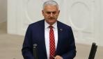 Başbakan Yıldırım: İşletmeler bugün İnegöl'de 115 ülkeye ihracat yapıyor