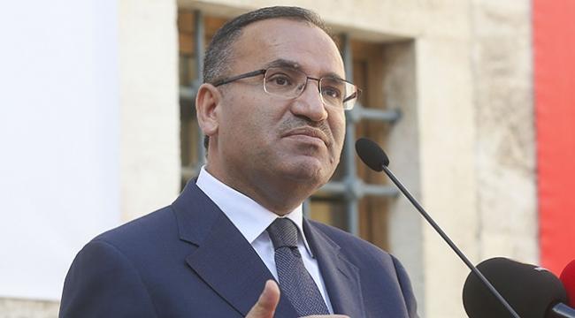 Başbakan Yardımcısı Bozdağ: Olağanüstü İslam Zirvesinin sonunda tarihi bir bildiri yayınlandı