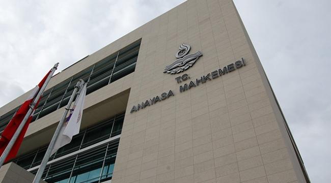 AYMden Diyanet çalışanlarının siyaset yasağına devam kararı