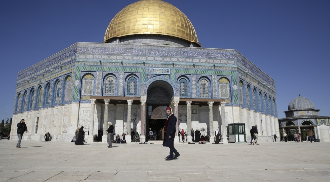 Doğu Kudüs neden önemli?