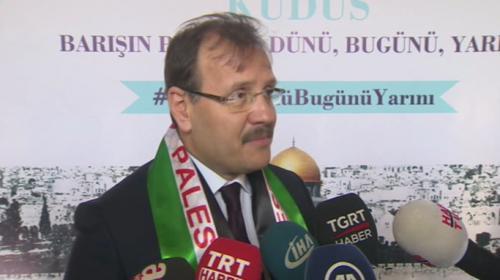 Başbakan Yardımcısı Çavuşoğlu: Yunanistan Lozanı uygulamamış olmakla zaten değiştirmiş oluyor