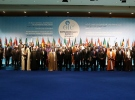 İslam İşbirliği Teşkilatı Olağanüstü Zirvesi sona erdi
