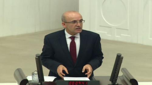 Başbakan Yardımcısı Mehmet Şimşek: Enflasyondaki düşüş trendinin yılın ilk çeyreğinde hızlanmasını bekliyoruz
