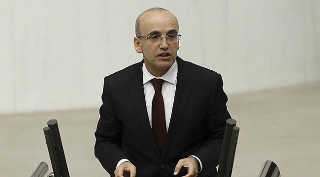 Başbakan Yardımcısı Şimşek: Enflasyon tekrar düşüş trendine girecektir
