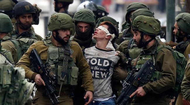 Kudüs direnişinin sembolü Cuneydinin gözaltı süresi yeniden uzatıldı