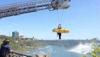 Niagara'da Nefes Kesen Kurtuluş