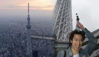 Dünyanın En Yüksek Kulesi Kapılarını Açtı
