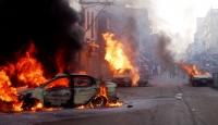 Pakistan'daki Çatışmalarda 10 Kişi Öldü