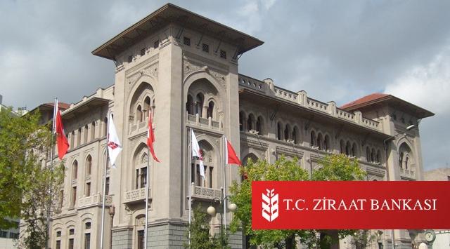 Ziraat Bankası 3265 Personel Alacak