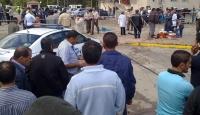 Kayseri Pınarbaşı'ndaki Patlamada Gözaltı