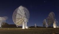 Dev Teleskop Uzayı Dinleyecek