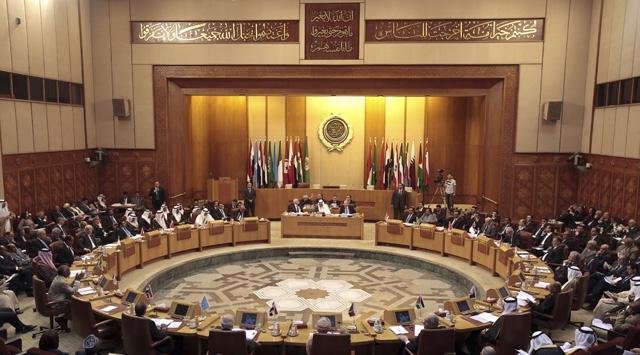 Arap Birliği Suriye İçin Toplanıyor