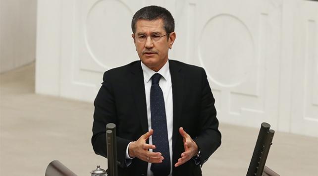Milli Savunma Bakanı Canikli: Bedelli askerlik gündemimizde yok