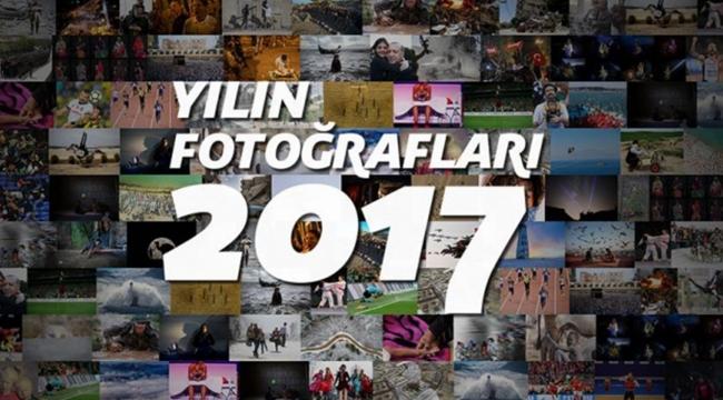 Anadolu Ajansı Yılın Fotoğrafları oylamasında Kabine üyeleri de oylarını kullanıyor