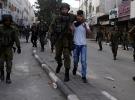 Kudüs'te ikinci 'öfke cuması': 47 Filistinli yaralandı