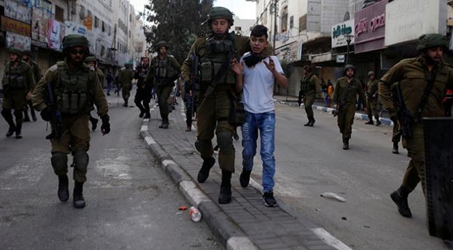 Kudüste ikinci öfke cuması: 47 Filistinli yaralandı