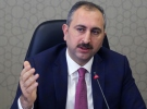 Adalet Bakanı Gül'den ABD'li mevkidaşına mektup