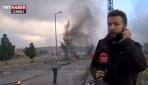 TRT, Ramallahtan son durumu ekranlara taşıdı