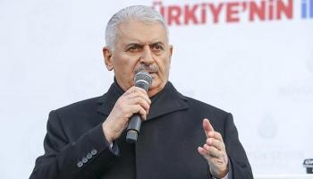 Başbakan Yıldırım: Halkalı-Sirkeci ve Kadıköy-Pendik hattı 2018de açılacak