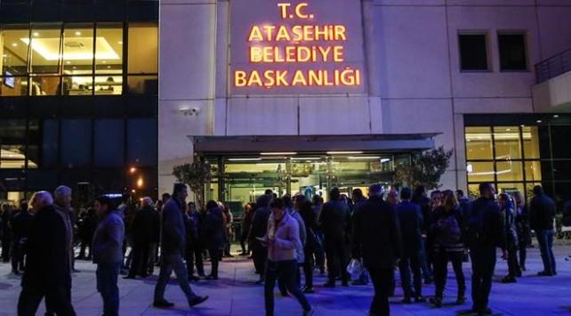 AK Partinin Ataşehir Başkan Vekili adayı belli oldu