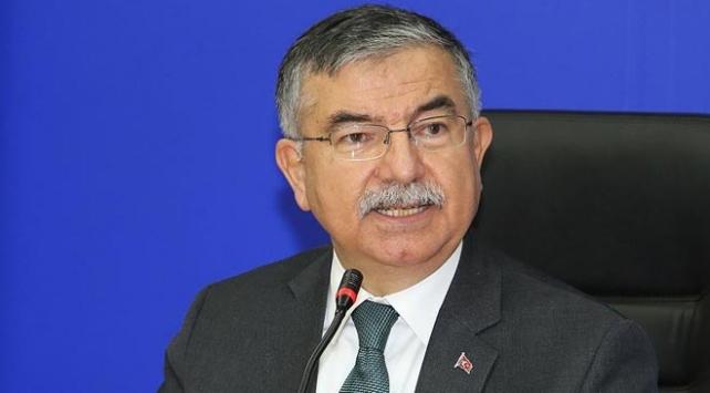 Milli Eğitim Bakanı Yılmaz: Yeni sistemde evlatlarımız kendi muhitinde eğitim alacak