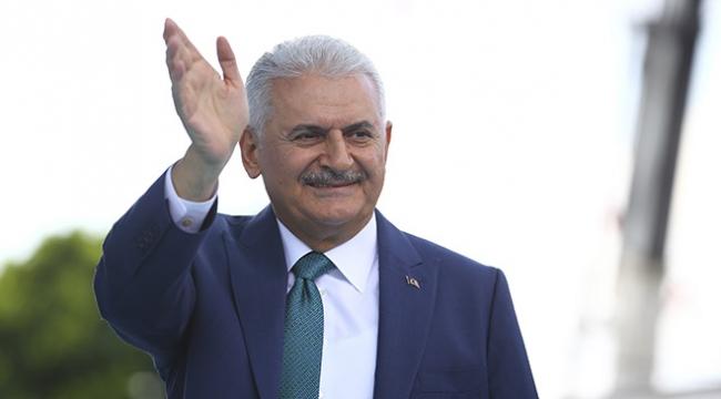 Başbakan Yıldırım, Arakanlı Müslümanların yaşadığı kampları ziyaret edecek