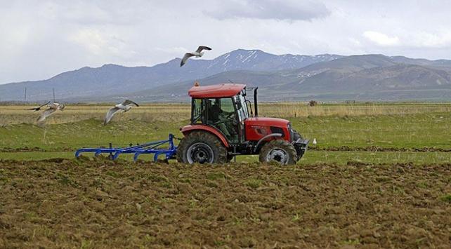 Çiftçi Kayıt Sistemine başvuru süresi 31 Aralıka uzatıldı