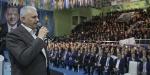 Başbakan Yıldırım: Kudüsü İsraile vermek ABDnin hakkı da haddi de değil