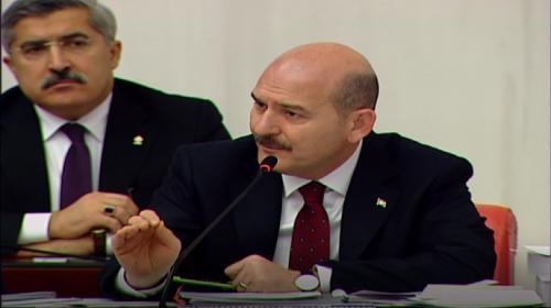 Bakan Soylu, PKKnın teröristlere verdiği talimatı açıkladı