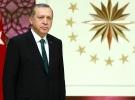 Cumhurbaşkanı Erdoğan'dan 'Sairu'n İttifakı'nın lideri Es-Sadr'a tebrik