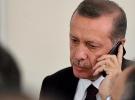 Cumhurbaşkanı Recep Tayyip Erdoğan, Mesut Yılmaz'a başsağlığı diledi
