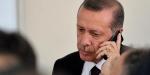 Cumhurbaşkanı Recep Tayyip Erdoğan, Mesut Yılmaza başsağlığı diledi