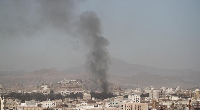 Yemende süren çatışmalarda 70ten fazla militan öldürüldü