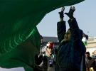 ABD'nin Başkenti Washington'da 'Kudüs Kararı' protestosu