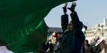 ABDnin Başkenti Washingtonda Kudüs Kararı protestosu