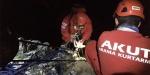 Kayalıklardan düşen çocuk 8 saatte kurtarıldı