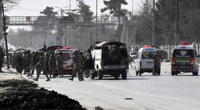Pakistanda kiliseye saldırı