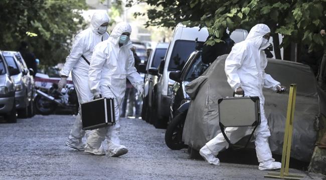 Yunanistanda DHKP-Cden Cumhurbaşkanı Recep Tayyip Erdoğana suikast planı iddiası