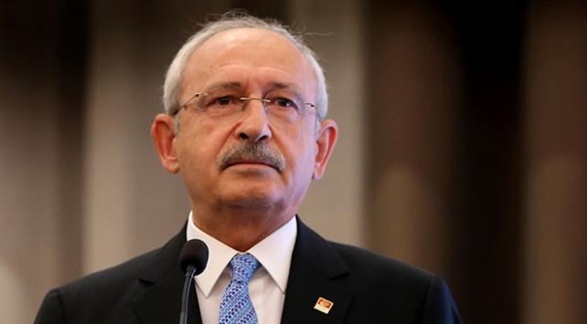 CHP Genel Başkanı Kemal Kılıçdaroğlundan Mevlananın 744. vuslat yıl dönümü mesajı