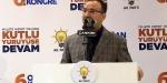 Başbakan Yardımcısı Bekir Bozdağ: Türkiyenin yolunu kesmek isteyenlere millet haddini bildirecek