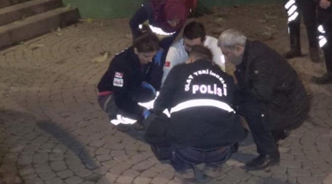 5 aylık bebeği öldürüp çanta içinde parka bıraktılar