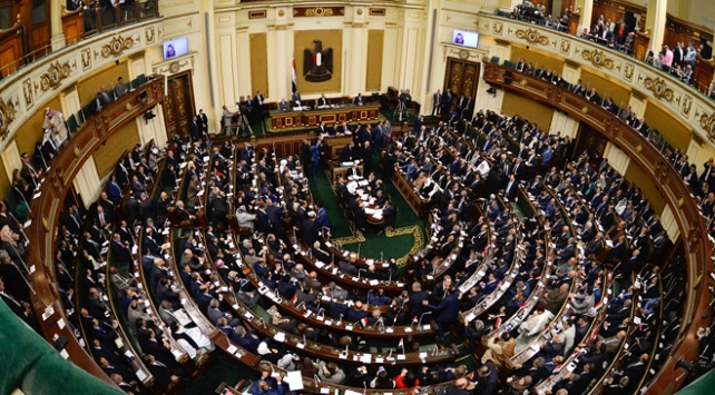 Mısır parlamentosundan, ABDye karşı izolasyon çağrısı