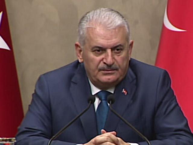 Başbakan Yıldırım: Hükümetimiz çalışanları mağdur etmemek için her türlü tedbiri alacaktır