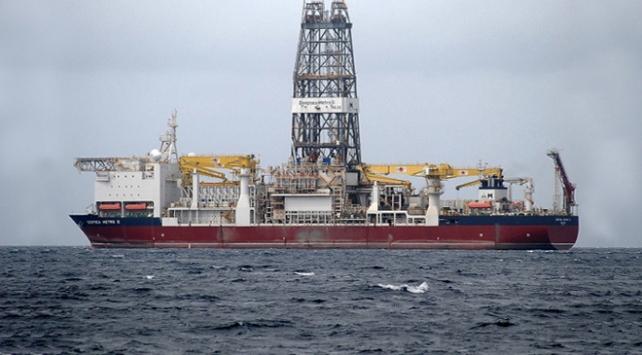 Türkiyenin ilk aktif sondaj gemisi yolda
