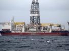 Türkiye'nin ilk aktif sondaj gemisi yolda