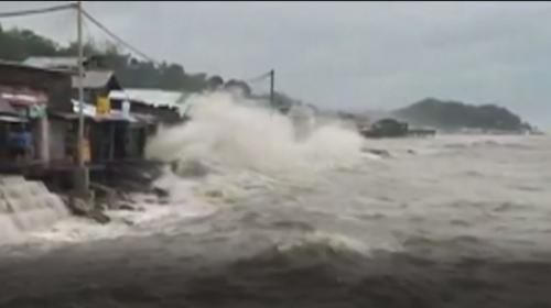 Filipinler'deki 'Urduja' fırtınasının bilançosu ağırlaşıyor