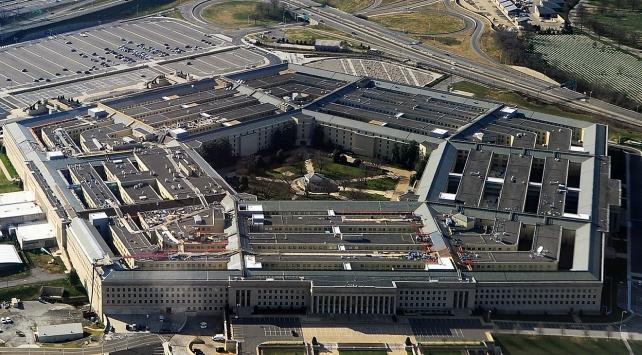 """Pentagondan """"yanlış füze alarmı"""" açıklaması"""