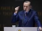 Cumhurbaşkanı Recep Tayyip Erdoğan: Bizim başımız ne kadar dikse, Batının o kadar eğiktir