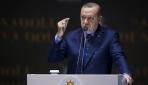 Cumhurbaşkanı Erdoğan: Kudüs meselesi kalple buğz edilerek geçiştirilecek bir konu değildir.