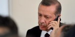 Cumhurbaşkanı Erdoğan, İngiltere Başbakanı May ile Kudüsü görüştü